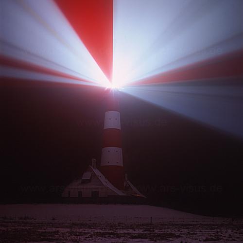 Leuchtturm Westerhever 003