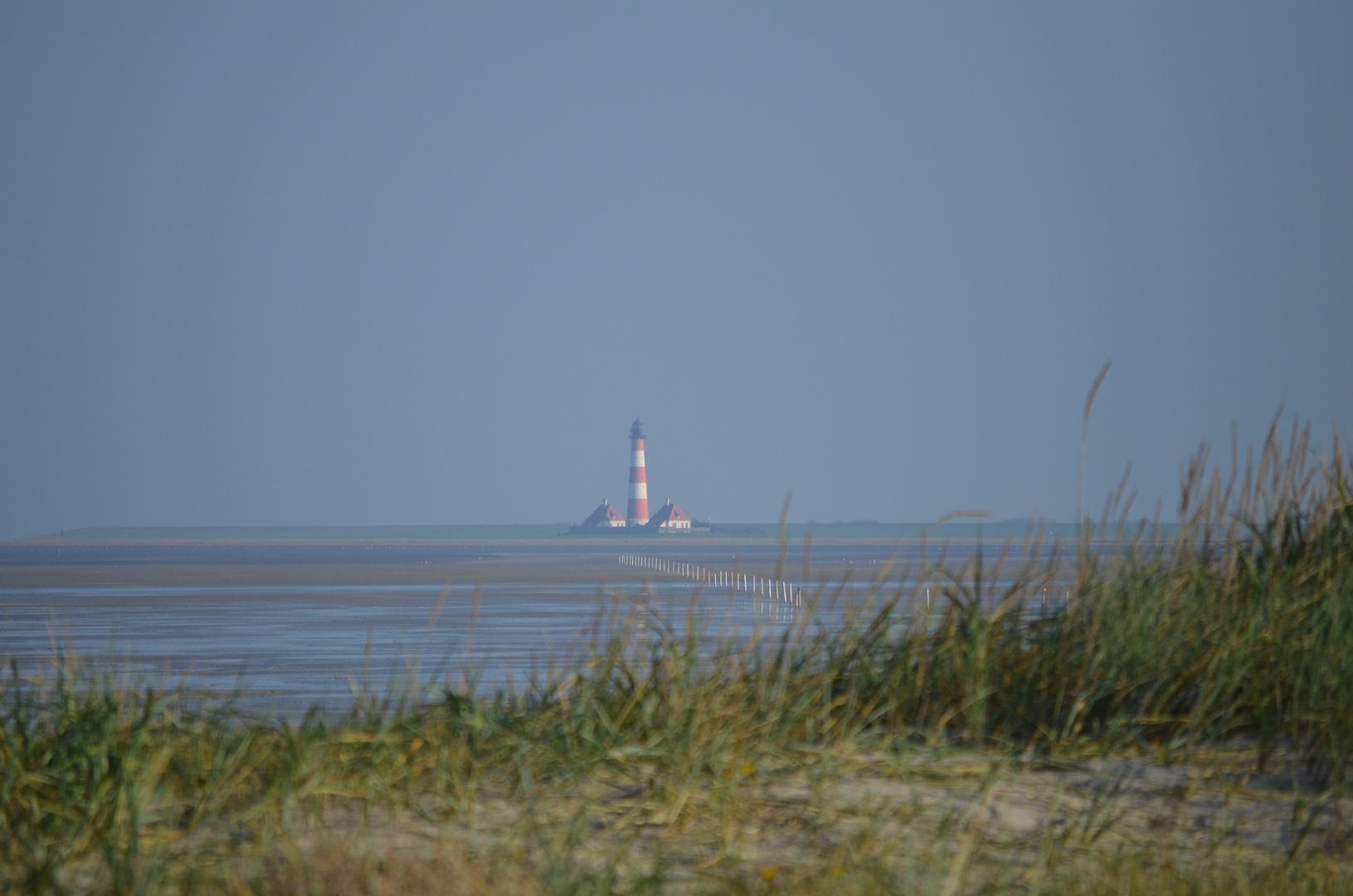 Leuchtturm Westerhever (2)