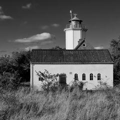 Leuchtturm Westermarkelsdorf, Fehmarn Ostsee