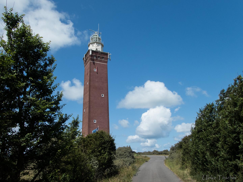 Leuchturm von Ouddorp auf Overflakkee