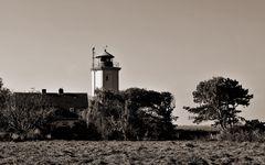 Leuchturm Westermarkelsdorf