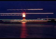 Leuchtverkehr