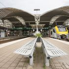 Leuven - Railway Station - 02