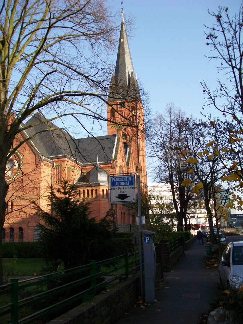 Leverkusen 2009 City