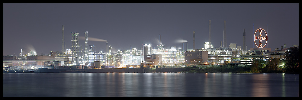 Image result for Leverkusen panorama