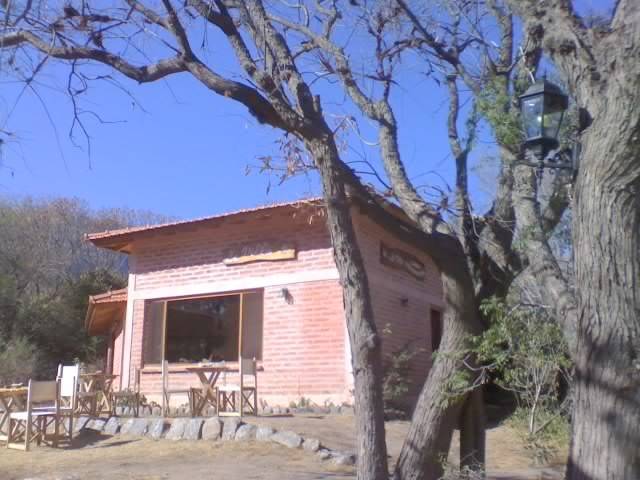 Leville Villa Elena San luis
