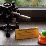Lewi und das Einfadenelektrometer