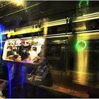 LEX - A New York City Subway Impression