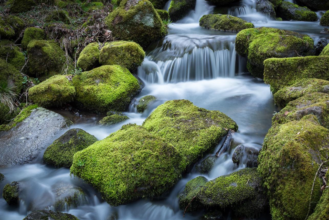 Leyenbach-Wasserfall
