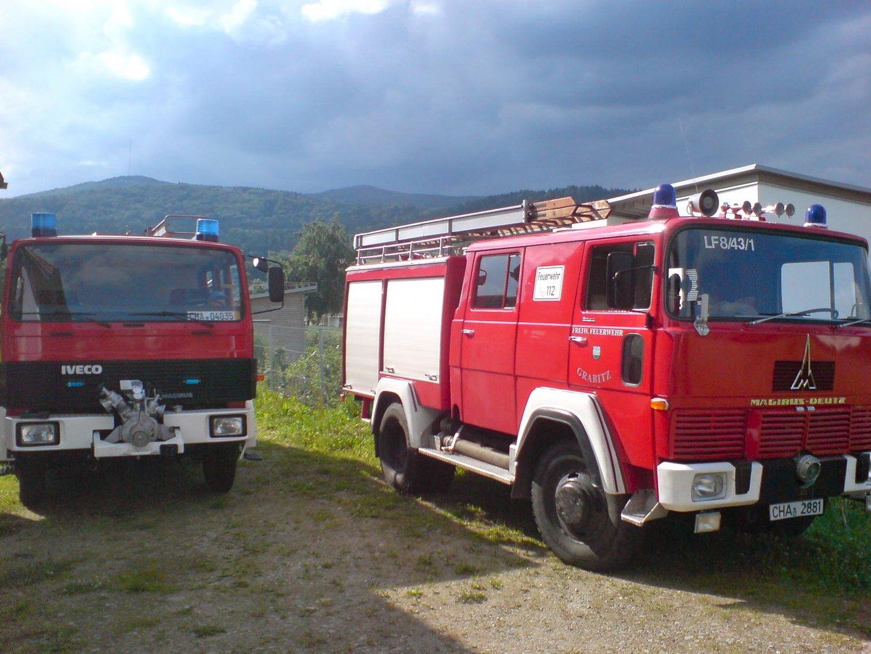 LF 16-TS & LF 8