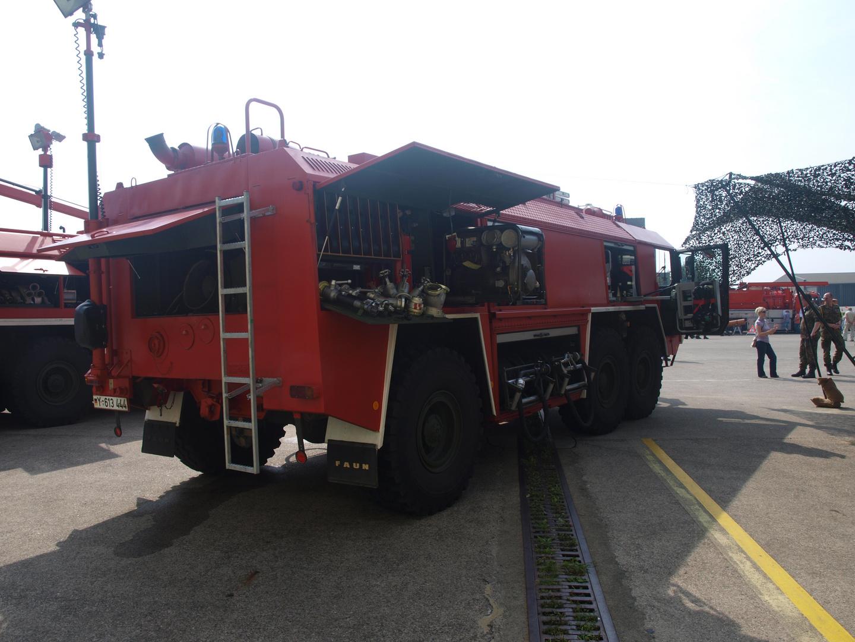 LF 3500 in Up Jever