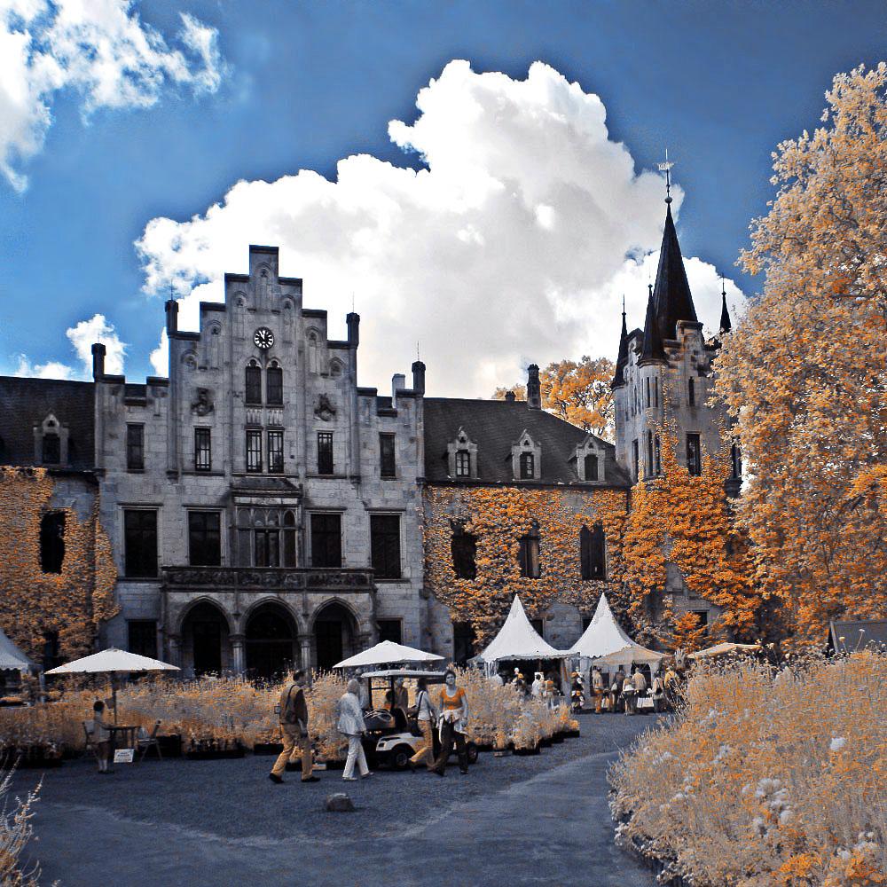 LGS Bad Essen - Schloss Ippenburg die zweite