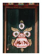 Lha-mo-khang: Tempel der Göttin