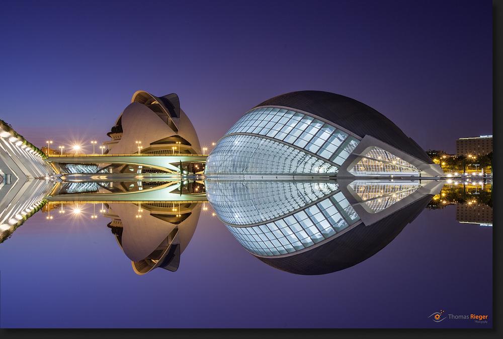 L'Hemisfèric - Valencia