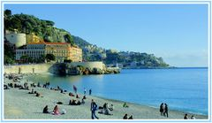 L'Hiver à Nice