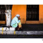 L'hiver - El Salvador (2016)