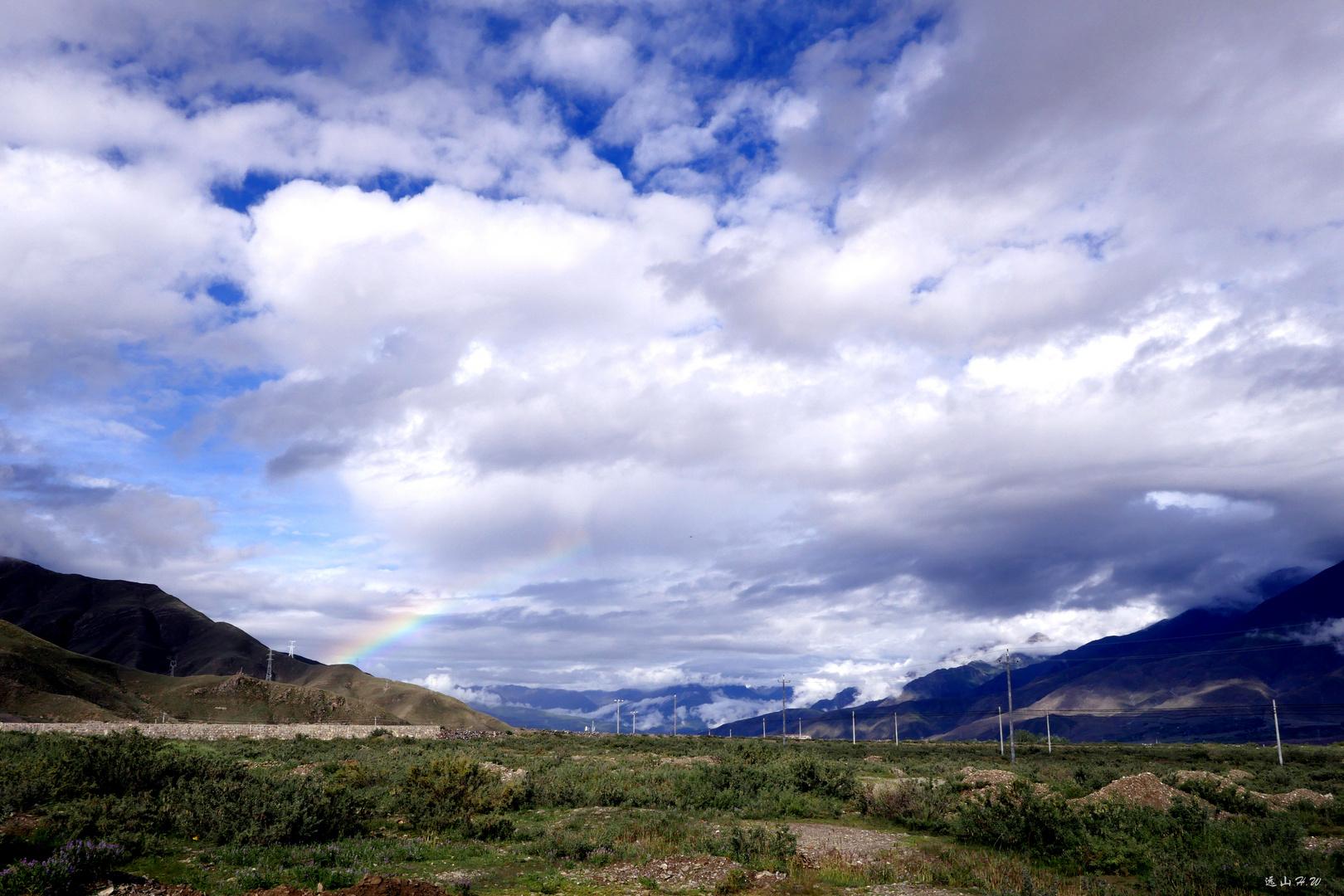 Lhoka,Tibet