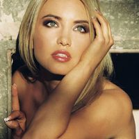 Lia May Model
