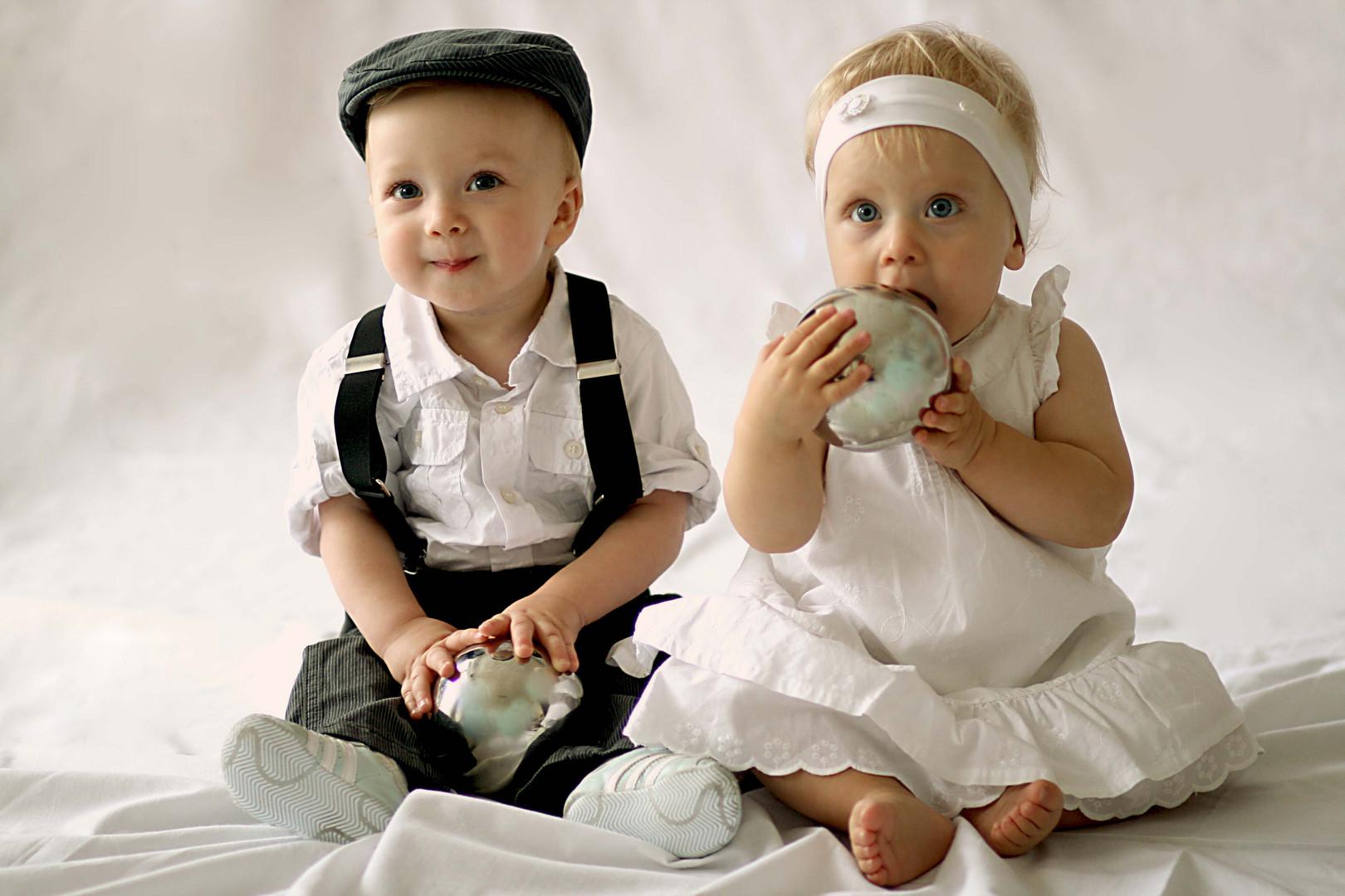 Liam & Amie Joy