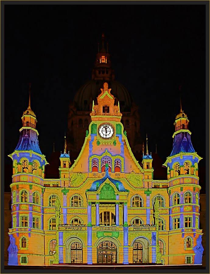 liberales Rathaus