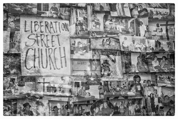 Liberation Street Church