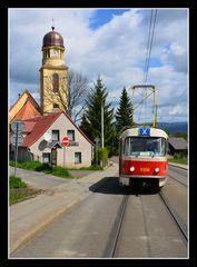 Böhmenreise 2014