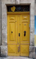 Liberté et Lumière in Arles