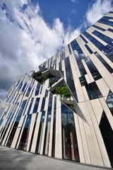 Libeskind Building 2