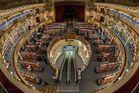 Librerìa el Ateneo, Buenos Aires, ARgentina