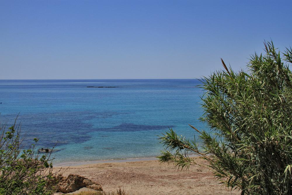 Libysches Meer