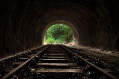 Licht am Ende des Tunnels ...