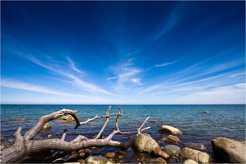 ~ Licht am Horizont ~ Foto & Bild   deutschland, europe