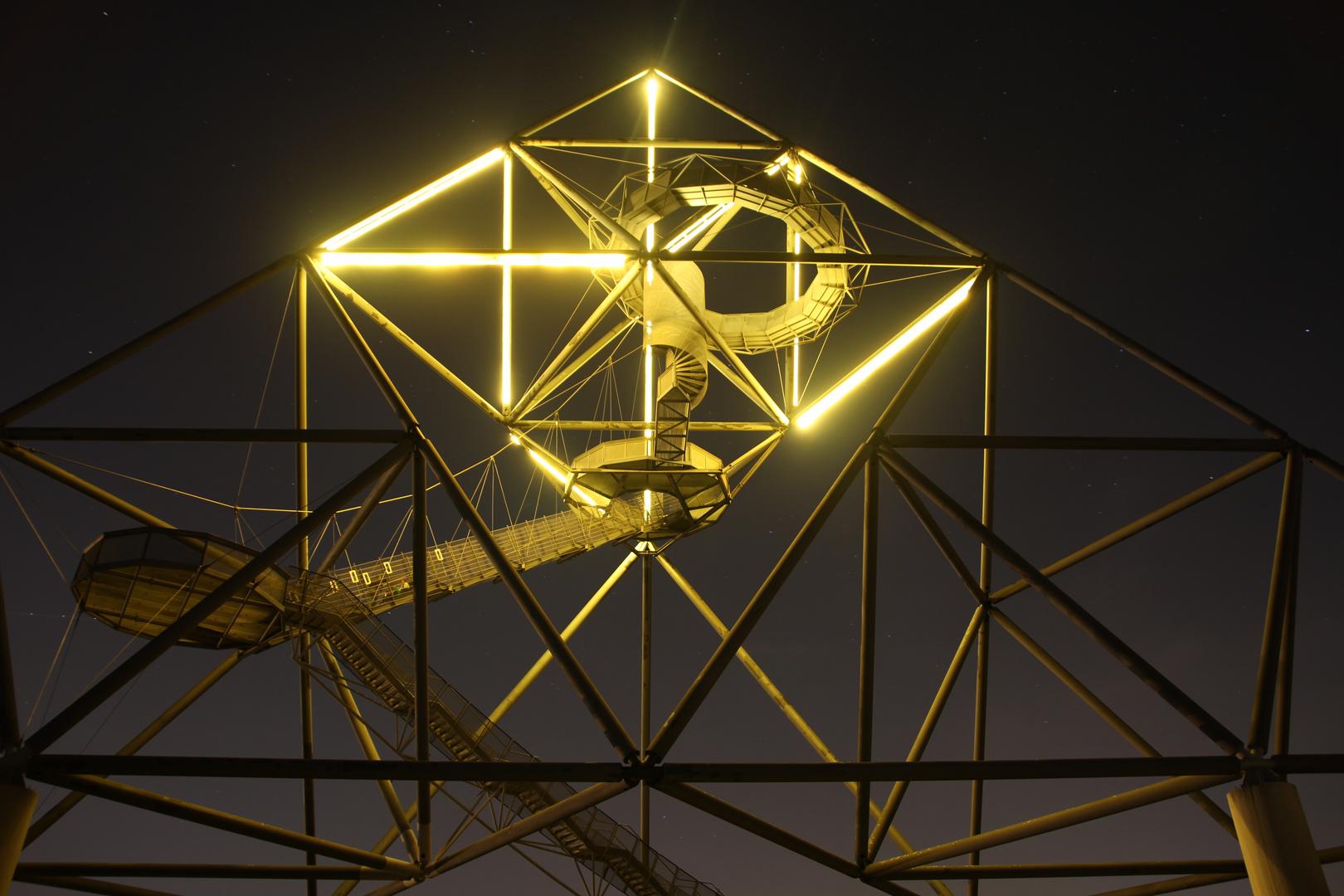 Licht an 2