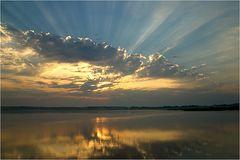 Licht des Himmels