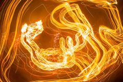 Licht-Embryo