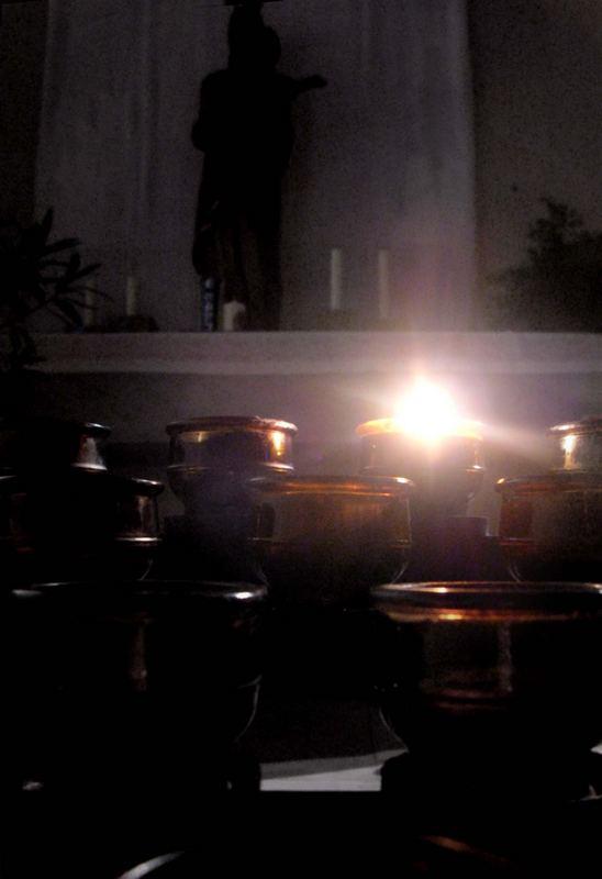 Licht... Hoffnung