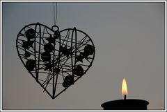 Licht im Herzen