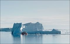 licht in der arktis