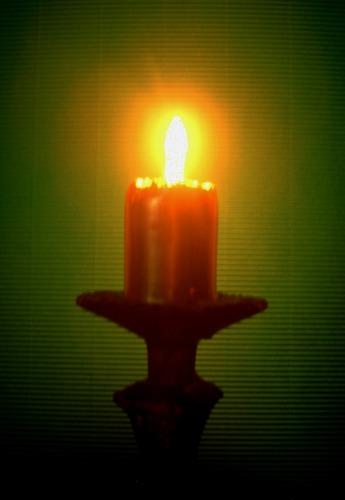 Licht in der Dunkelheit