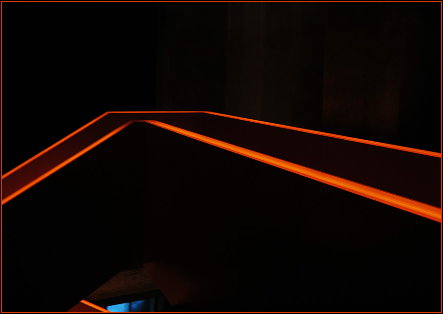 Licht ins Dunkel...