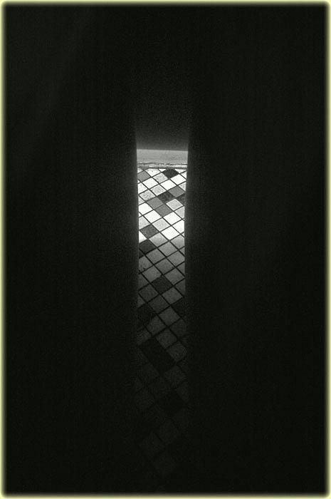 licht ins dunkel (teil 1)