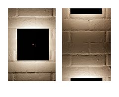 Licht (lampada quadra)