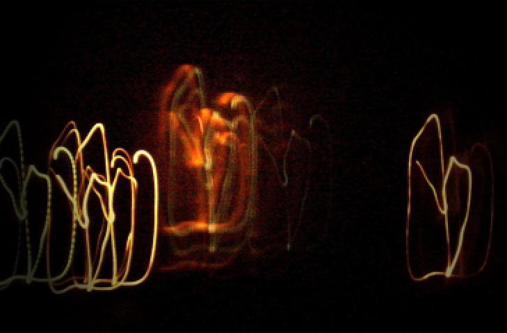 Licht, Liebe, Hoffnung oder Die Heilige Familie