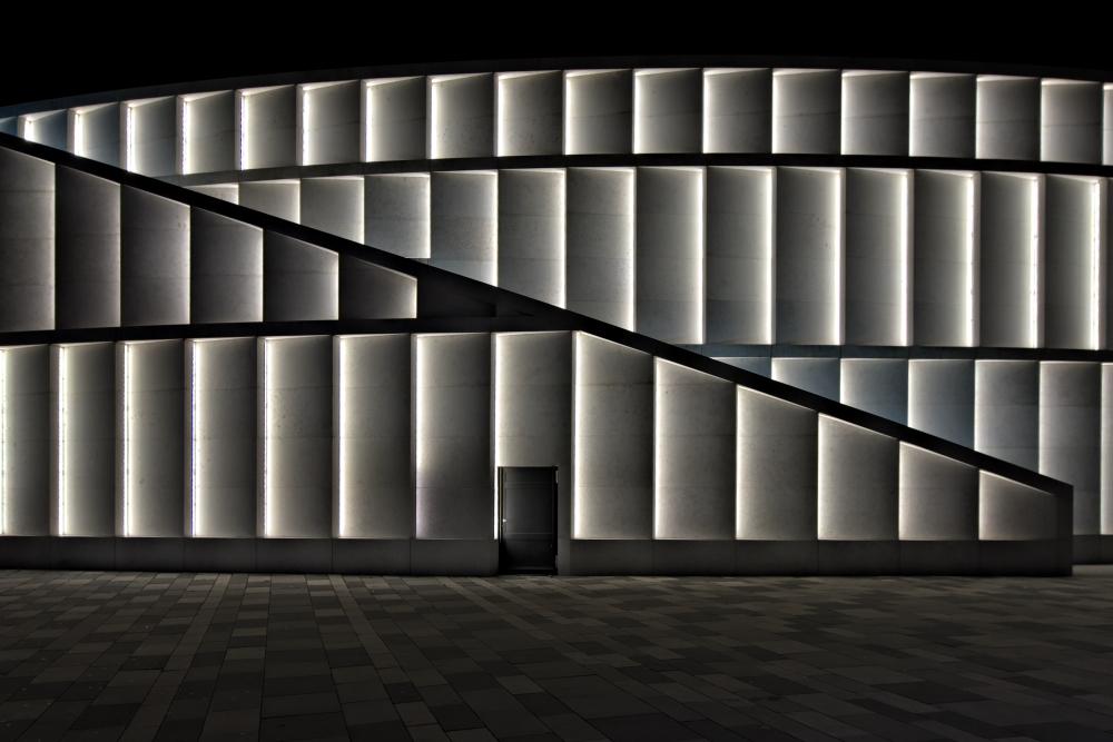 licht schatten formen linien foto bild deutschland europe hessen bilder auf. Black Bedroom Furniture Sets. Home Design Ideas