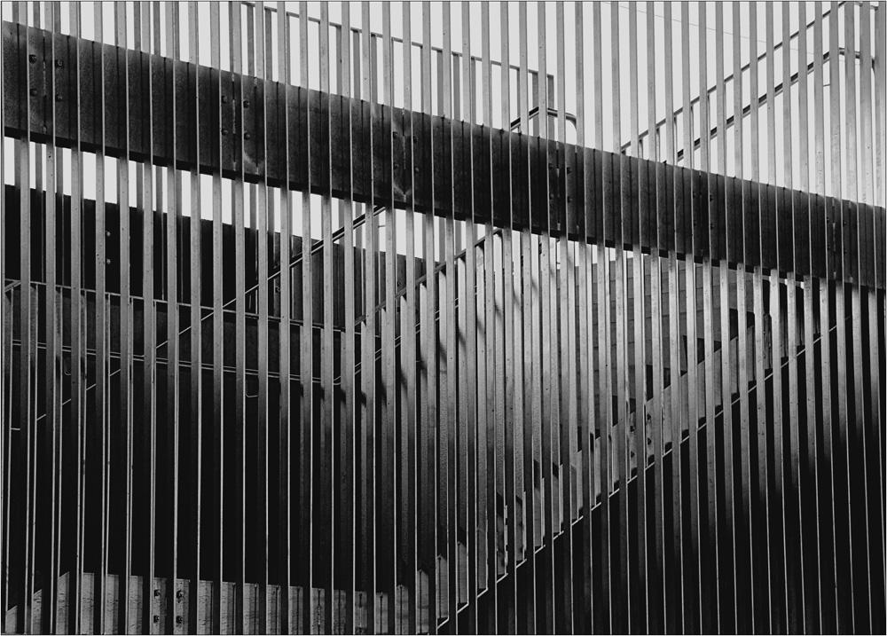 Licht-Schatten-Spiel (3)-Treppe
