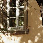 Licht /  Schatten und Architektur