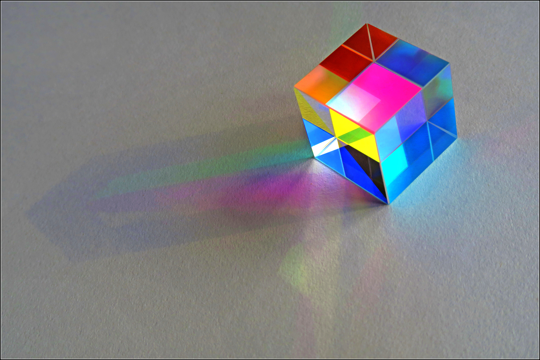 Licht und Glas