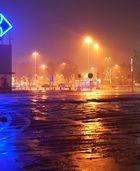 Licht und Nebel