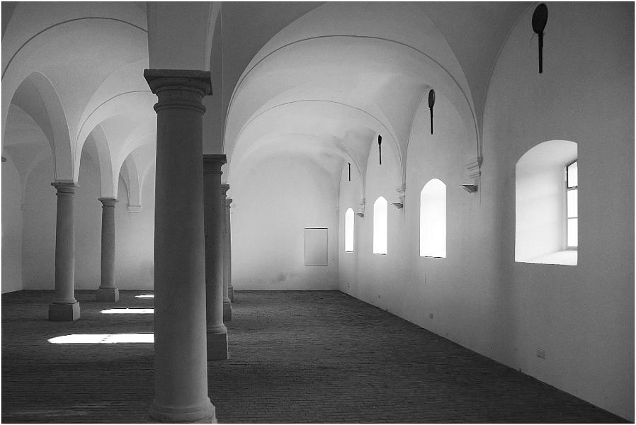 Licht und Raum