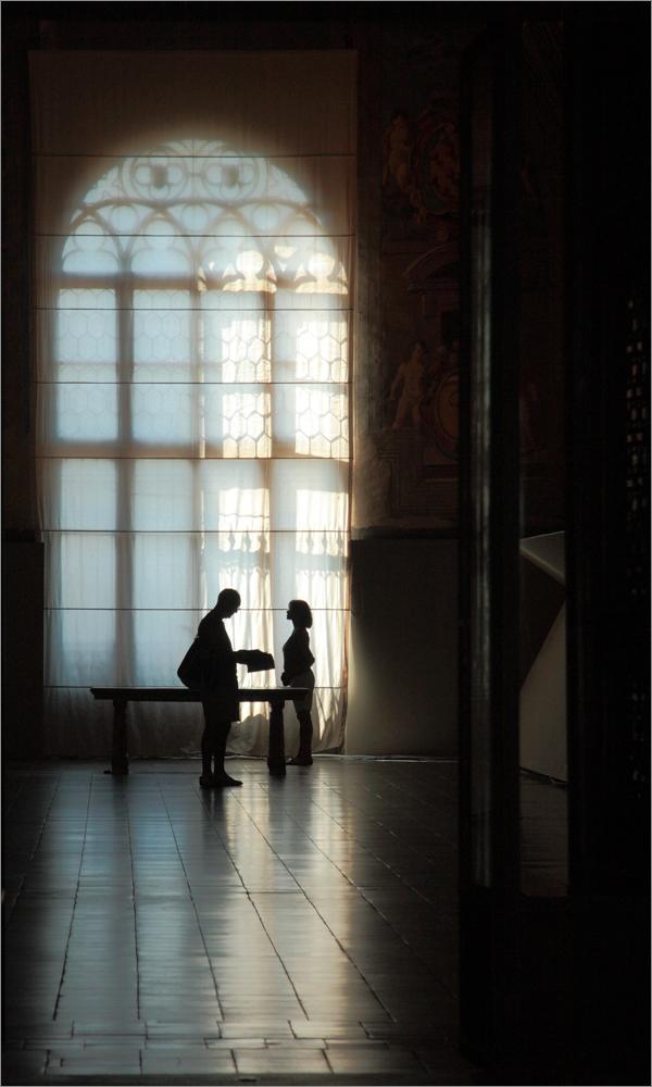 Licht und Schatten (1)